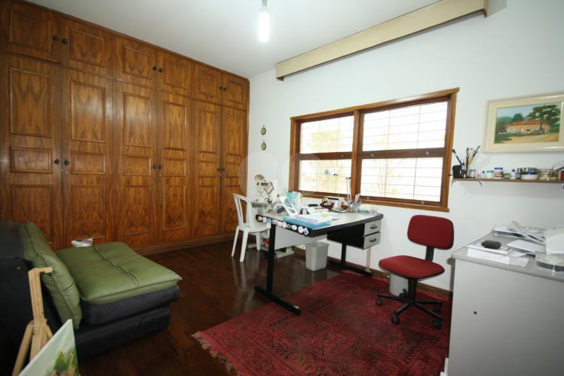 Venda Casa térrea São Paulo Alto De Pinheiros REO71893 12