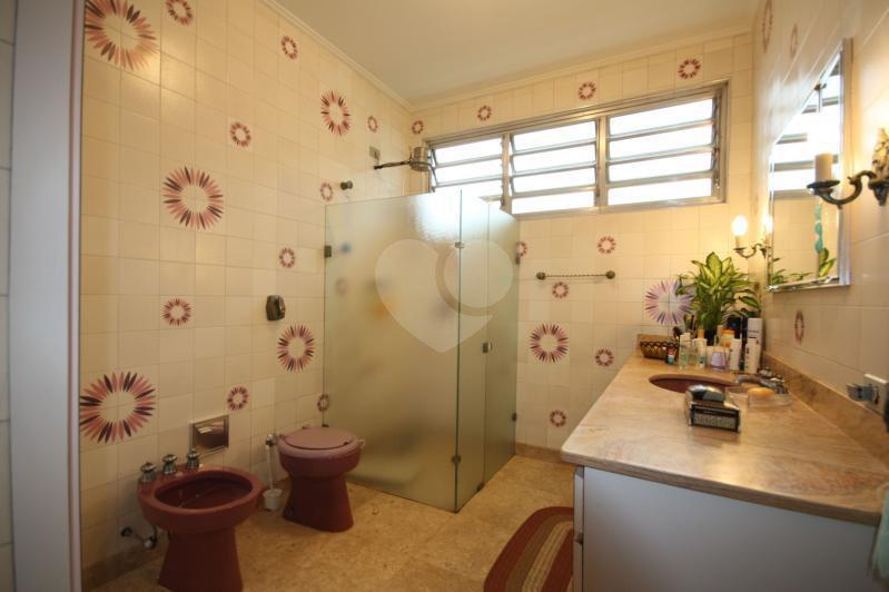 Venda Casa térrea São Paulo Alto De Pinheiros REO71893 13