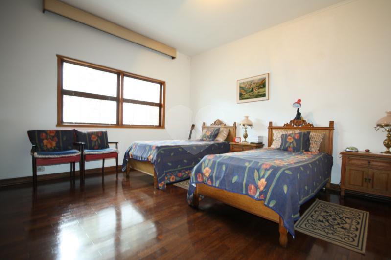 Venda Casa térrea São Paulo Alto De Pinheiros REO71893 14
