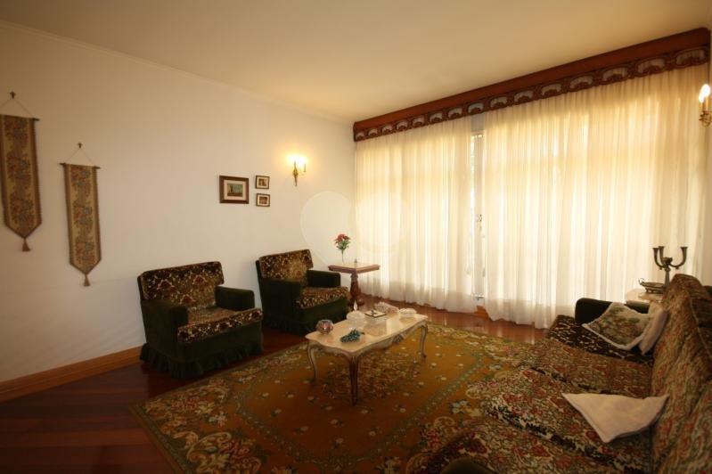 Venda Casa térrea São Paulo Alto De Pinheiros REO71893 3