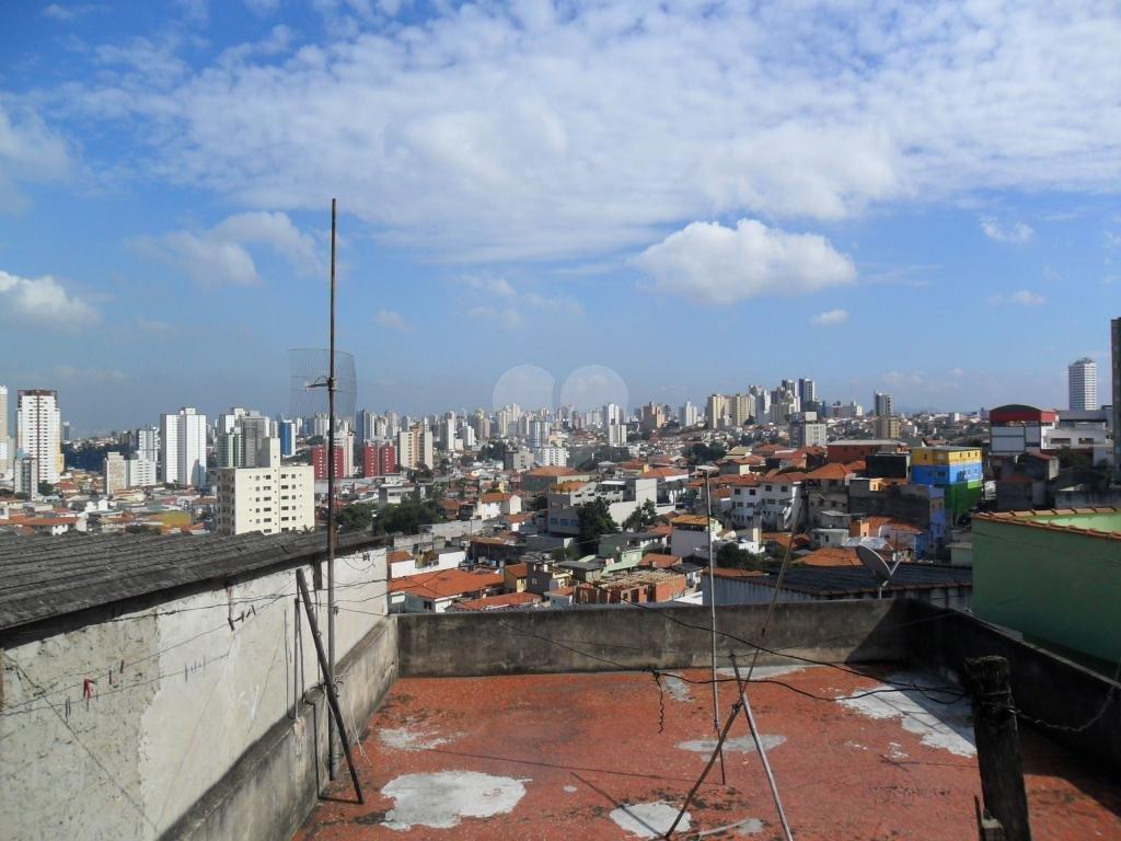 Venda Casa térrea São Paulo Parada Inglesa REO71955 4