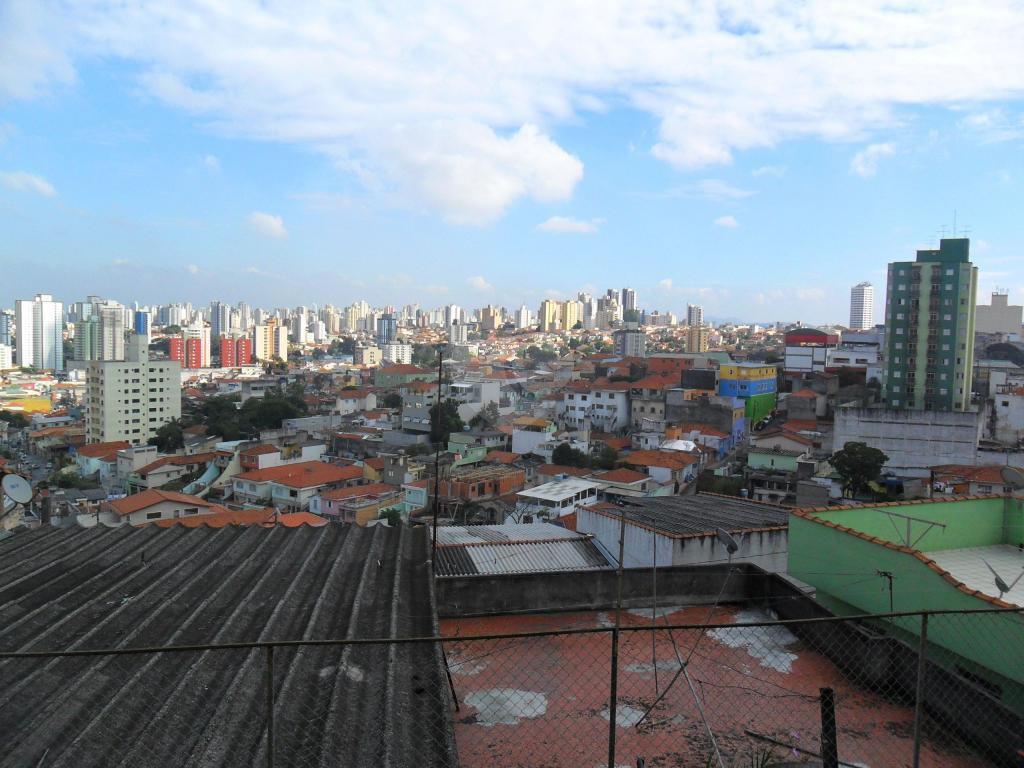 Venda Casa térrea São Paulo Parada Inglesa REO71955 15