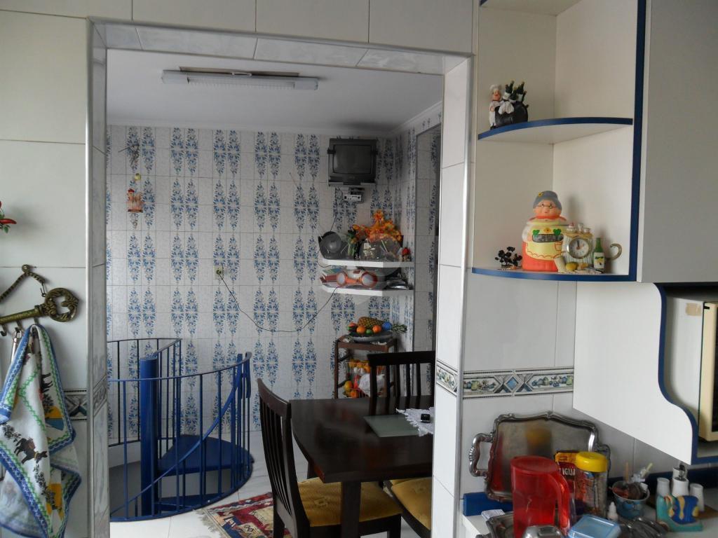 Venda Casa térrea São Paulo Parada Inglesa REO71955 17
