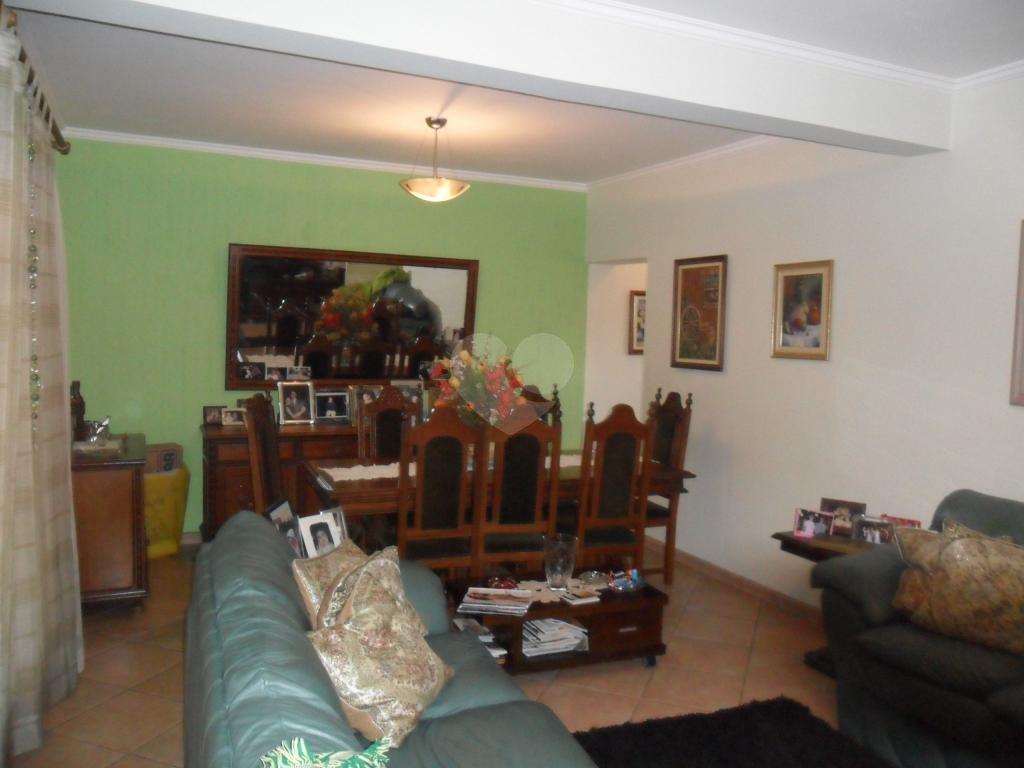 Venda Casa térrea São Paulo Parada Inglesa REO71955 1