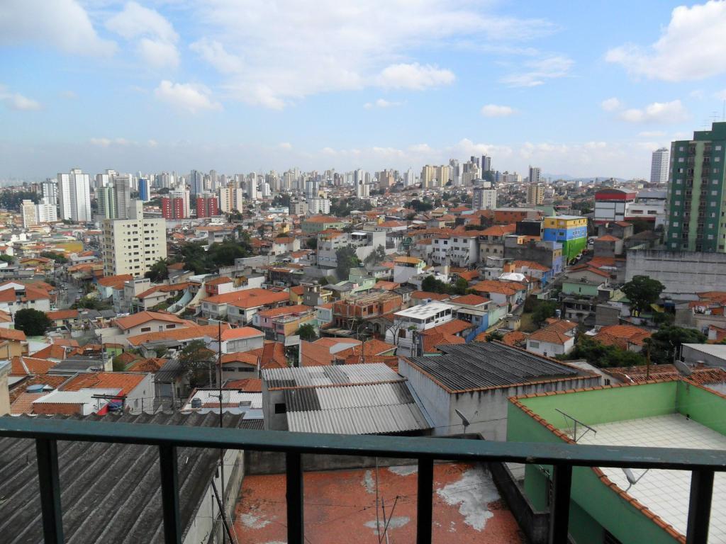 Venda Casa térrea São Paulo Parada Inglesa REO71955 40