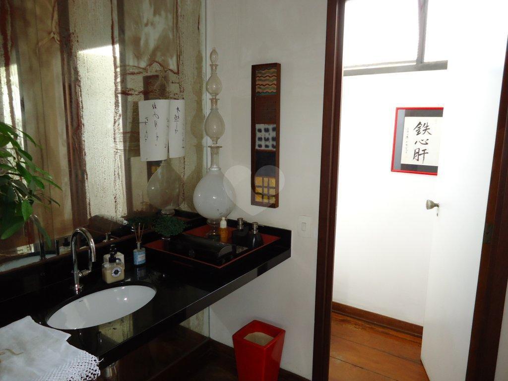 Venda Casa São Paulo Cidade Jardim REO72089 9