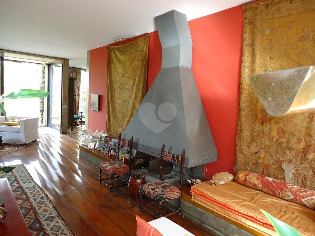 Venda Casa São Paulo Cidade Jardim REO72089 2