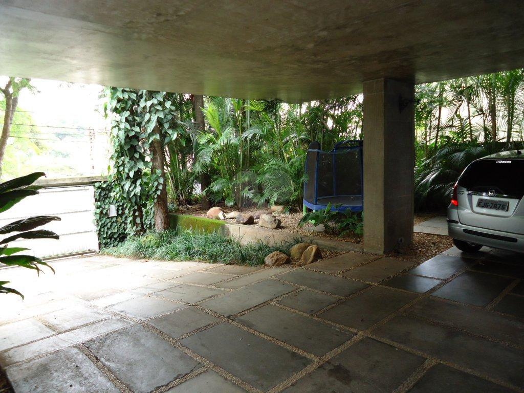 Venda Casa São Paulo Cidade Jardim REO72089 23