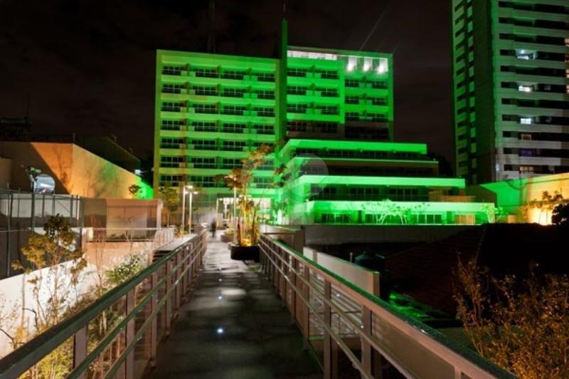 Venda Salas São Paulo Pinheiros REO72888 21