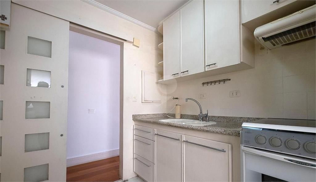 Venda Apartamento São Paulo Pinheiros REO73146 18