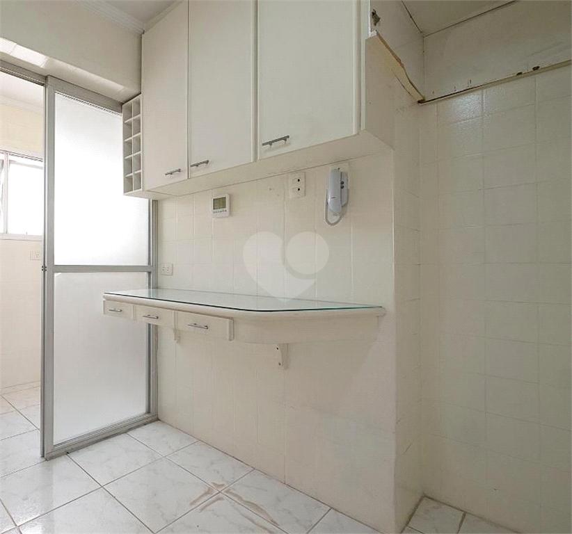 Venda Apartamento São Paulo Pinheiros REO73146 19