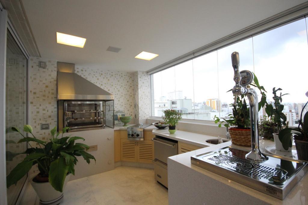 Venda Apartamento São Paulo Pacaembu REO73227 3