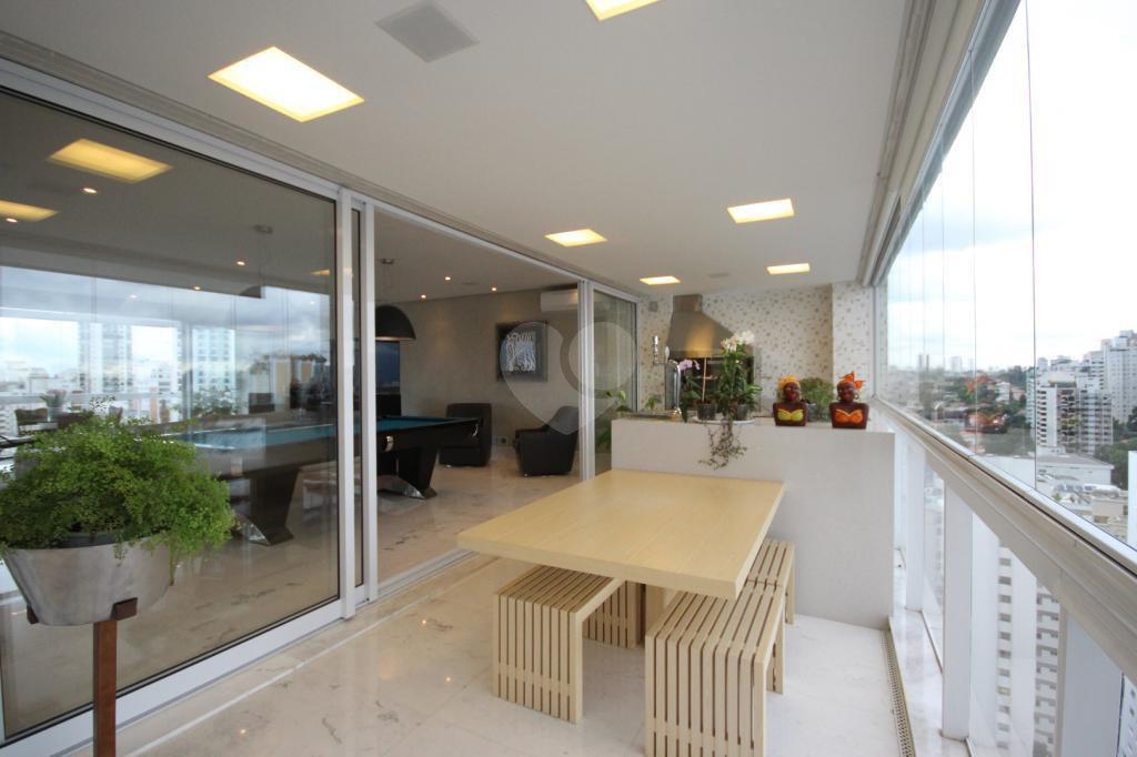 Venda Apartamento São Paulo Pacaembu REO73227 10