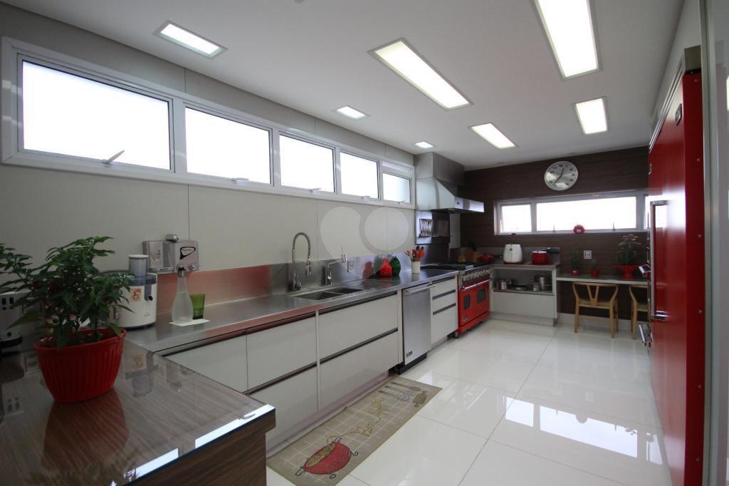 Venda Apartamento São Paulo Pacaembu REO73227 11