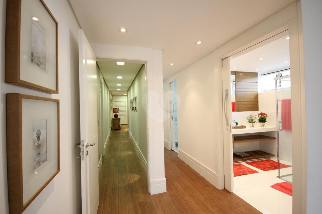 Venda Apartamento São Paulo Pacaembu REO73227 18