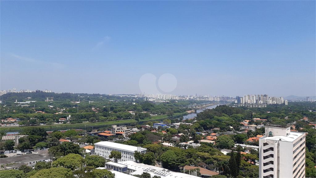 Venda Apartamento São Paulo Pinheiros REO73428 11