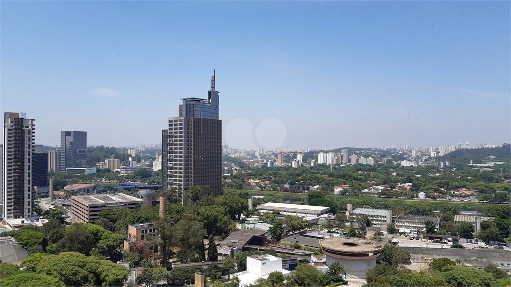 Venda Apartamento São Paulo Pinheiros REO73428 10