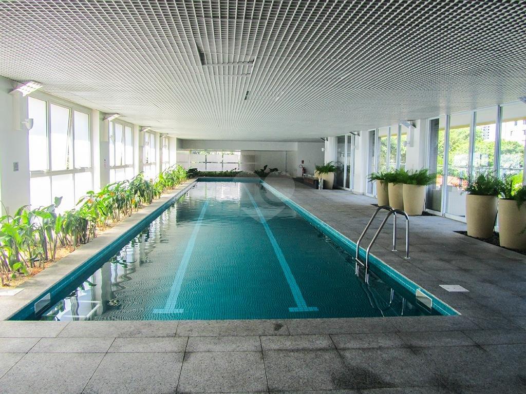 Venda Apartamento São Paulo Pinheiros REO73428 29