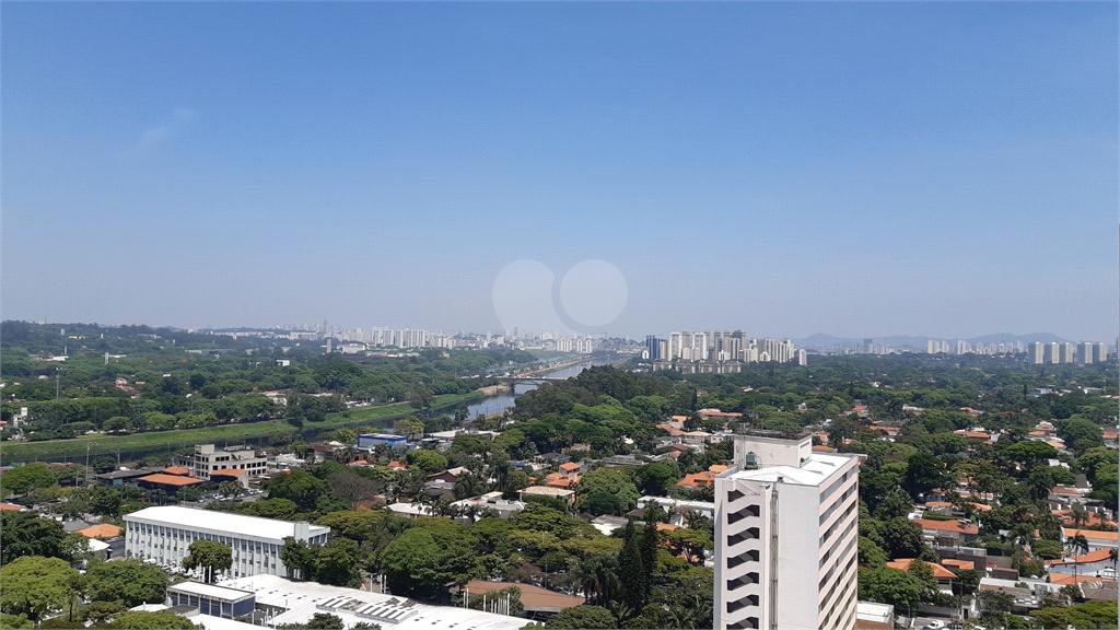 Venda Apartamento São Paulo Pinheiros REO73428 9