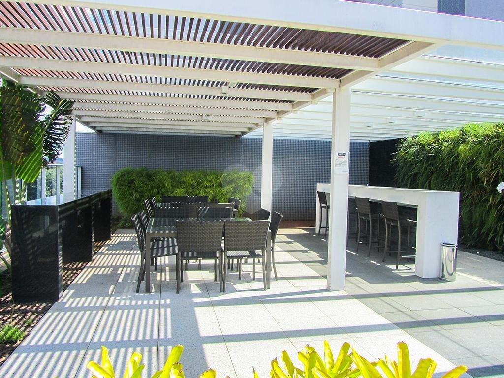 Venda Apartamento São Paulo Pinheiros REO73428 36