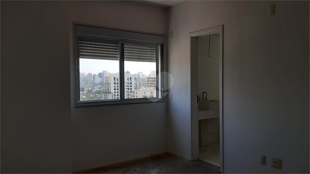 Venda Apartamento São Paulo Pinheiros REO73428 16