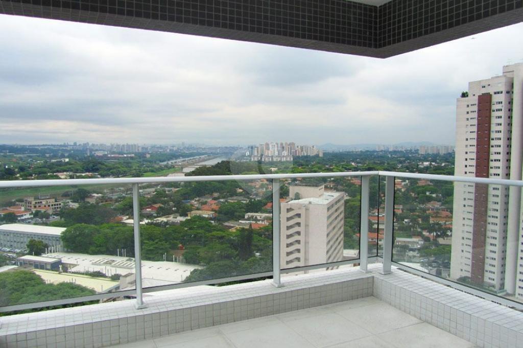 Venda Apartamento São Paulo Pinheiros REO73428 3