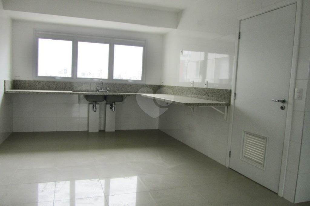 Venda Apartamento São Paulo Pinheiros REO73428 12