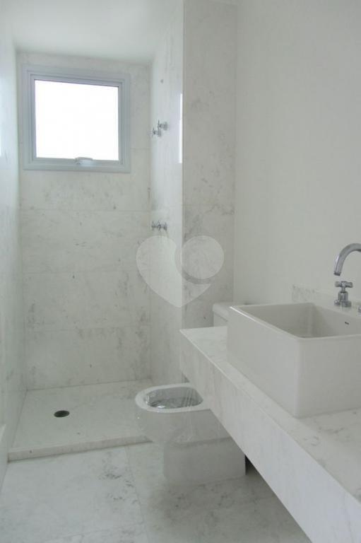 Venda Apartamento São Paulo Pinheiros REO73428 13