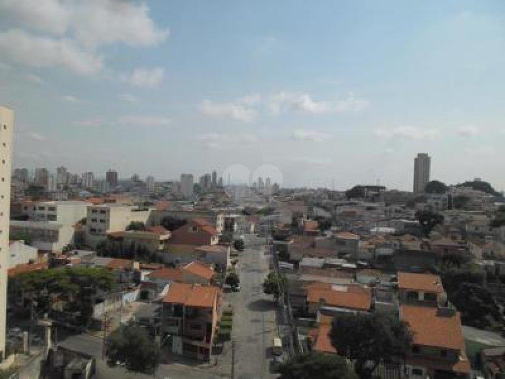 Venda Cobertura São Paulo Vila Matilde REO73569 1