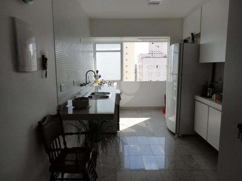 Venda Apartamento São Paulo Jardim Paulista REO73620 5