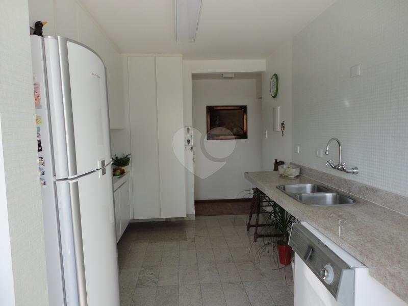 Venda Apartamento São Paulo Jardim Paulista REO73620 4