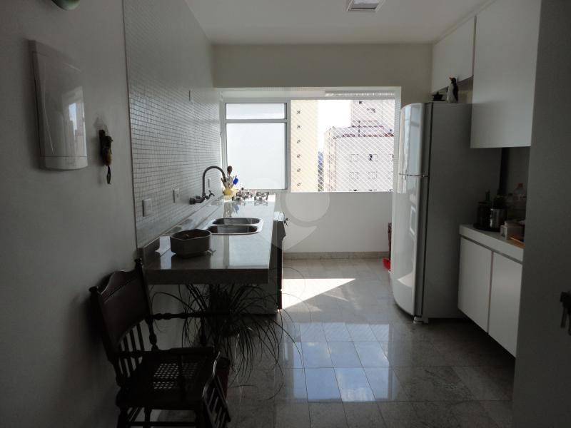 Venda Apartamento São Paulo Jardim Paulista REO73620 3