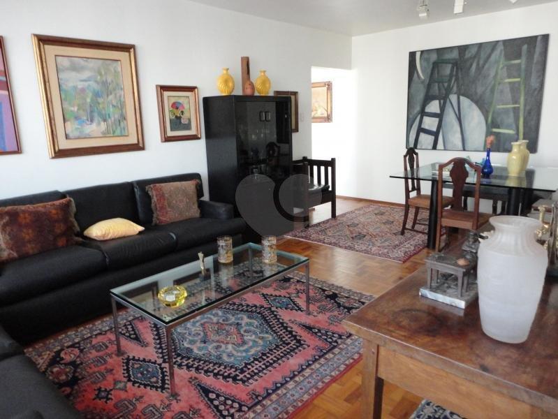 Venda Apartamento São Paulo Jardim Paulista REO73620 2