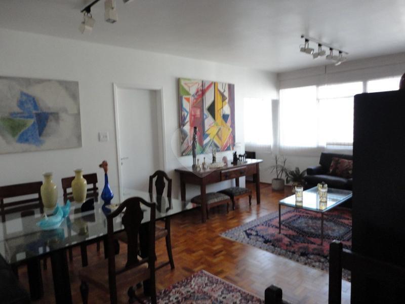 Venda Apartamento São Paulo Jardim Paulista REO73620 1