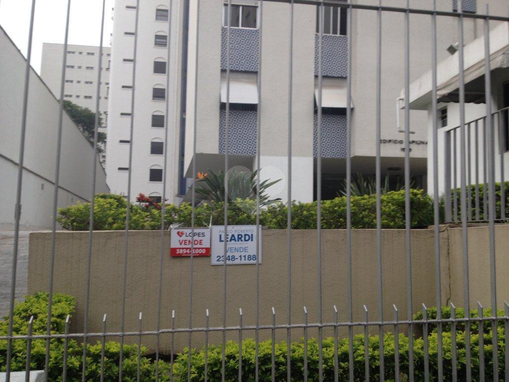 Venda Apartamento São Paulo Jardim Paulista REO73620 7