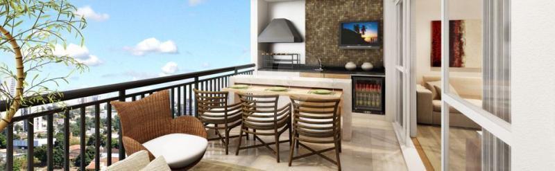 Venda Apartamento São Paulo Jardim Brasil (zona Sul) REO73724 7