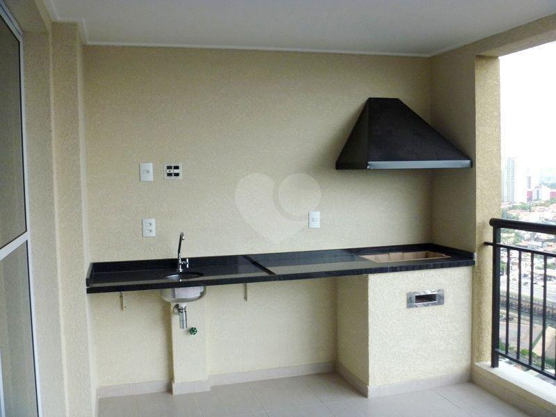 Venda Apartamento São Paulo Jardim Brasil (zona Sul) REO73724 2