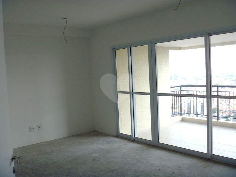 Venda Apartamento São Paulo Jardim Brasil (zona Sul) REO73724 1