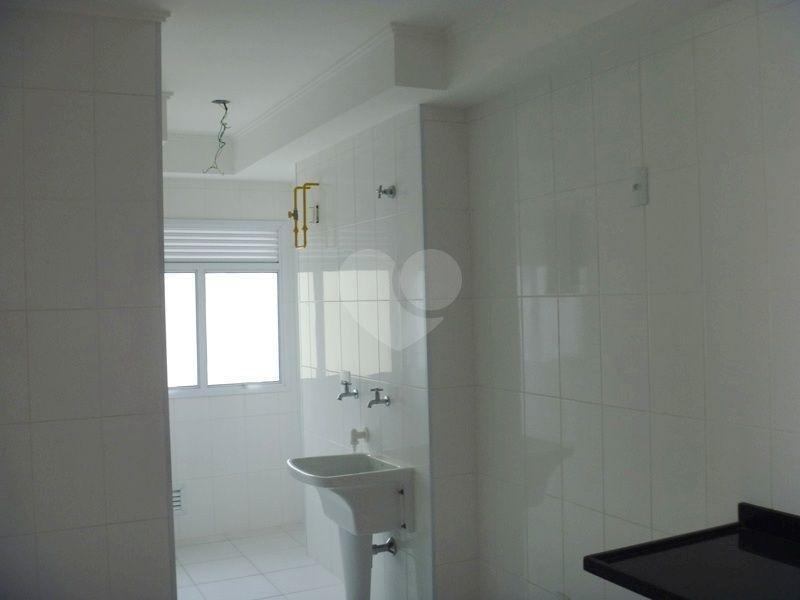Venda Apartamento São Paulo Jardim Brasil (zona Sul) REO73724 6