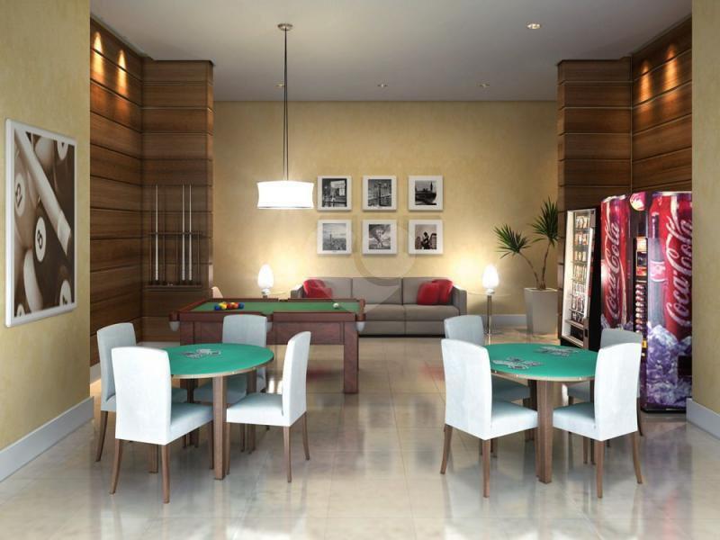 Venda Apartamento São Paulo Jardim Brasil (zona Sul) REO73724 10