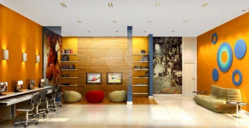 Venda Apartamento São Paulo Jardim Brasil (zona Sul) REO73724 15