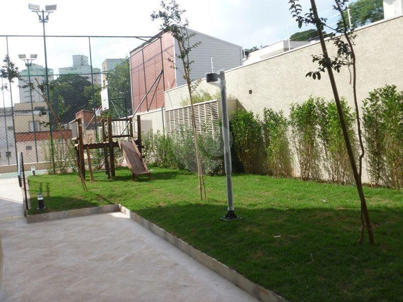Venda Apartamento São Paulo Jardim Brasil (zona Sul) REO73724 5
