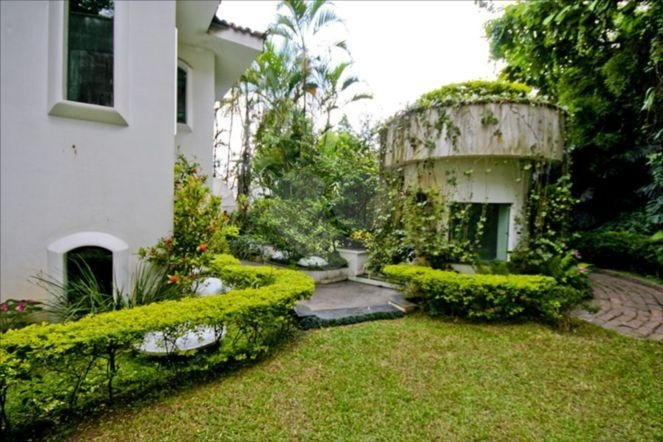 Venda Casa São Paulo Jardim São Bento REO74359 24