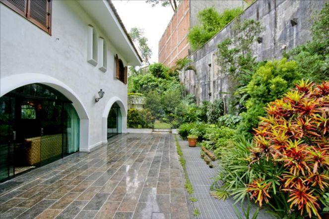 Venda Casa São Paulo Jardim São Bento REO74359 25