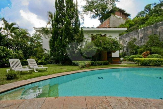 Venda Casa São Paulo Jardim São Bento REO74359 5