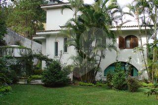 Venda Casa São Paulo Jardim São Bento REO74359 59