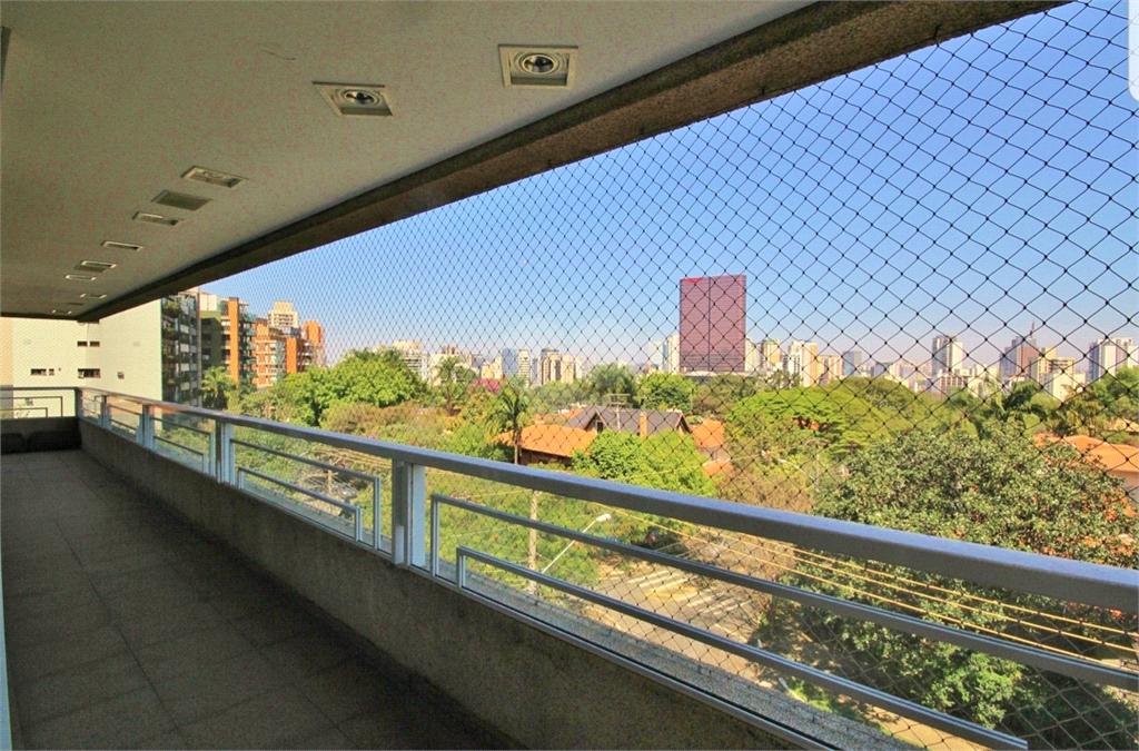 Venda Apartamento São Paulo Vila Madalena REO75404 1