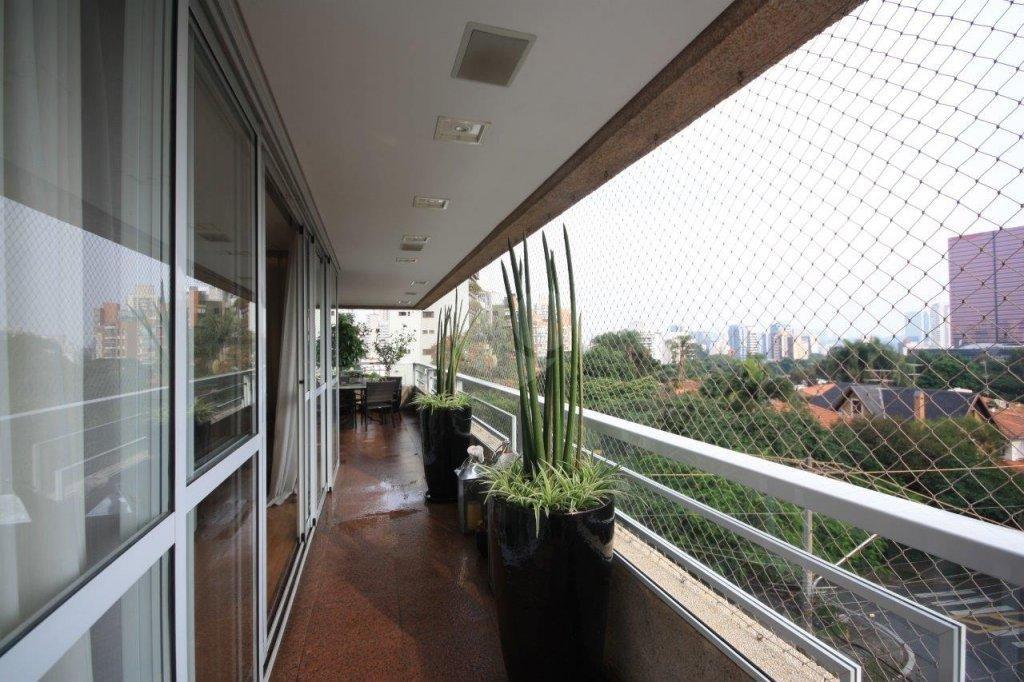 Venda Apartamento São Paulo Vila Madalena REO75404 2