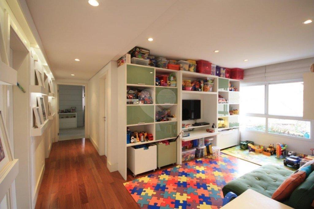 Venda Apartamento São Paulo Vila Madalena REO75404 14