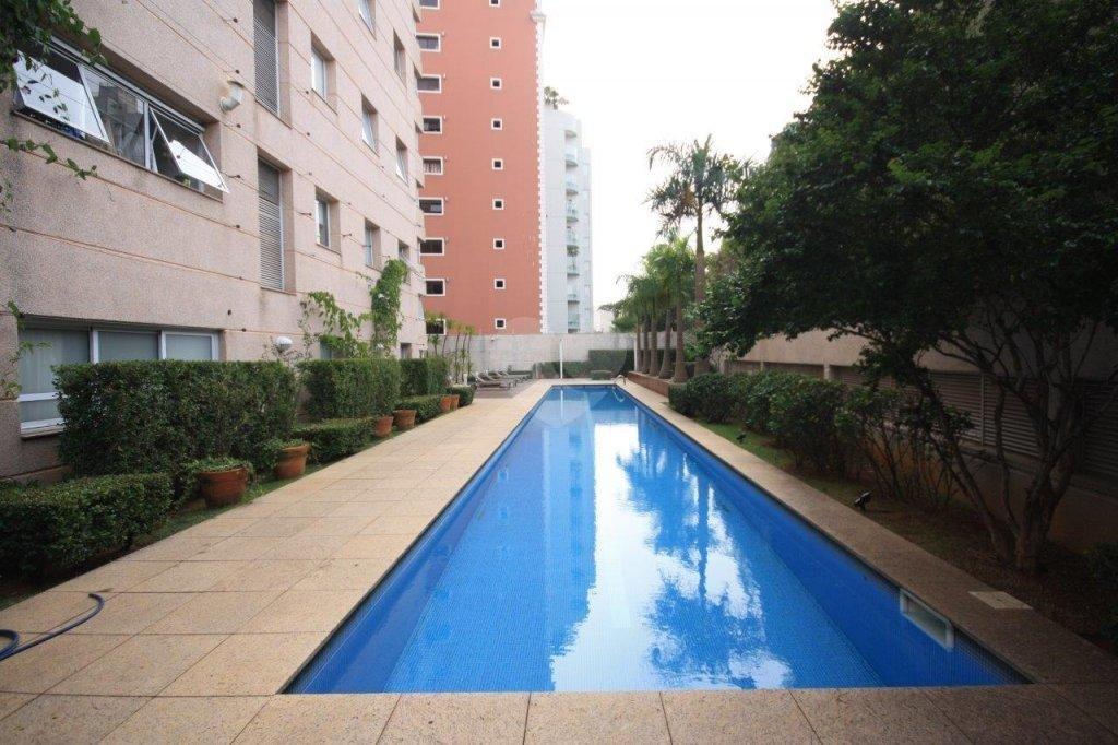 Venda Apartamento São Paulo Vila Madalena REO75404 22